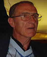 Branikovits László