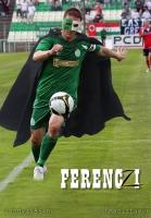 Ferenczi aka Zorro