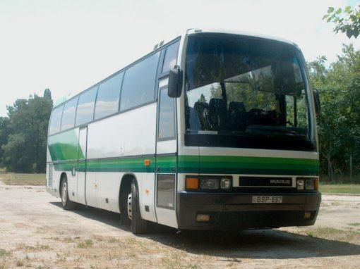 Ikarus 396-os